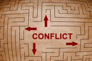Curs de gestiunea conflictelor